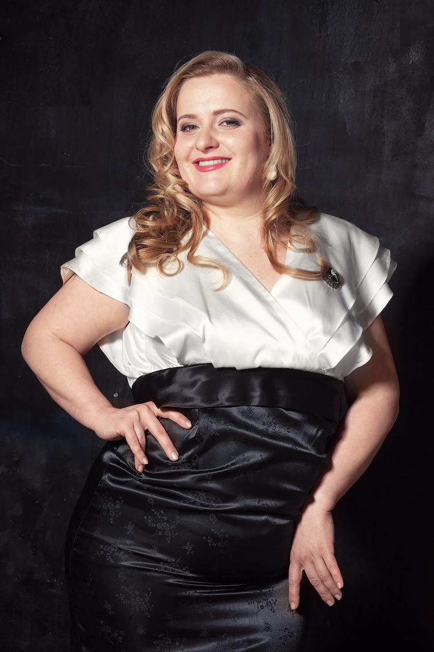 Гламурные толстые девушки фото